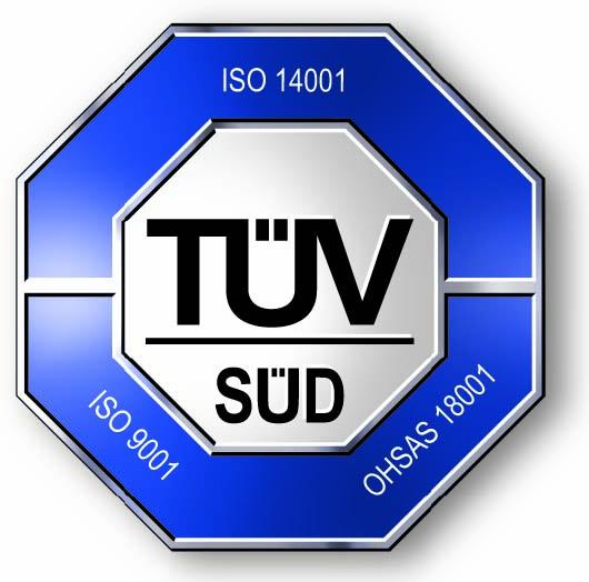 ISO 14001 Pavlínek s.r.o.