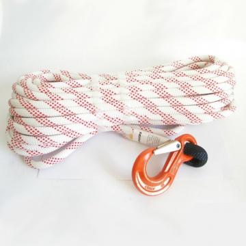 Konopné lano s hákem Z501 - BRANO