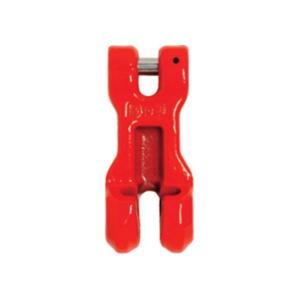 Zkracovací čelist s vidlicí TWN 0851, třída 8, červený lak