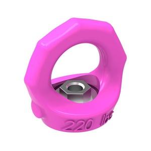 Vázací bod - matice s okem VRM - RUD