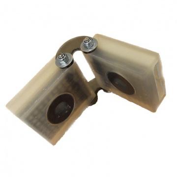 PU - polyuretanová ochrana rohů, typ KWLG, s magnety