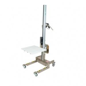 Lift and Drive model IE - průmyslová řada vozíků firmy PRONOMIC