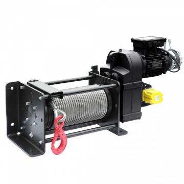 Elektrický lanový naviják typ C1 (DGUV 17) 160-1000kg