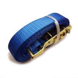 OVASLING, typ 1001/Z - jednodílný přivazovací pás, LC 500 daN