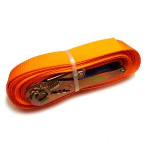 OVASLING, typ 4001 - jednodílný přivazovací pás, LC 2000 daN