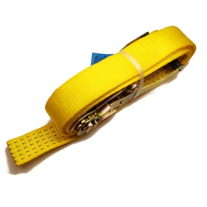 OVASLING, typ 5001 - jednodílný přivazovací pás, LC 2500 daN