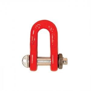 TWN 0871 - Vysokopevnostní třmen, Form C, třída 8, červený lak