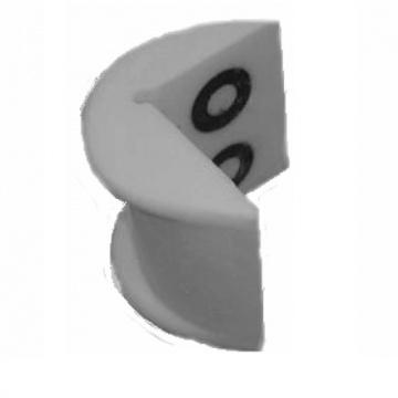 PU - polyuretanová ochrana rohů, typ KW, bez magnetu