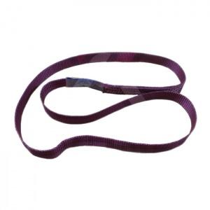 A2 1000kg závěsný popruh plochý nekonečný jednovrstvý fialový šíře 30mm FORANKRA