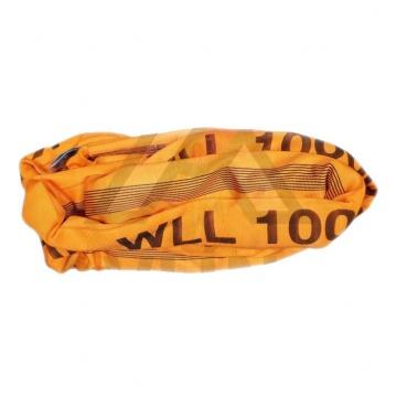 RS 10000kg nekonečný závěsný popruh oranžový FORANKRA