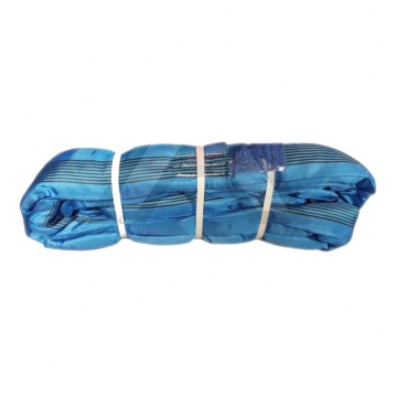 RS 8000kg nekonečný závěsný popruh modrý FORANKRA