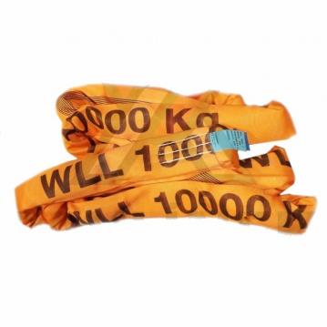 RS 10000kg l1=3m, obvodová délka 6m - Nekonečný závěsný popruh DOLEZYCH