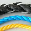 PPV multitex - polypropylenová lana a šňůry STÁČENÁ