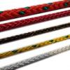PPV multitex - polypropylenová lana a šňůry pletená, bez jádra