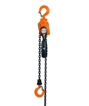 Řetězový řehtačkový zvedák HAKLIFT