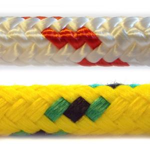 JACHTING - lana a šňůry pro vodní sporty