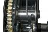 Kompaktní sloupový jeřáb 125 - 500kg, GEBUWIN