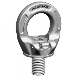Nerezový vázací bod PLGWI gamma INOX výrobce PEWAG