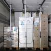Ergo tyč pro nákladní vozidla, 2400-2800mm, 1500N, hliníková