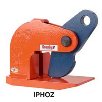 Horizontální zvedací svěrka IPHOZ - CROSBY