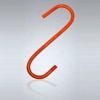 S-hák otevřený pro manipulaci s materiálem ( ČSN 023241)