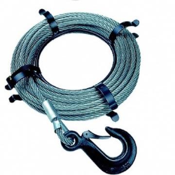 Lano na lanový zvedák - pr.11,2mm/l=10m