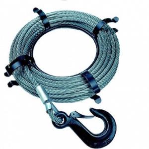 Lano na lanový zvedák BRANO - pr.11,2mm/l=30m