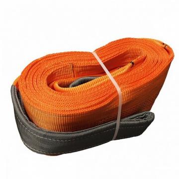 B2 10000kg závěsný popruh plochý s oky oranžový šíře 300mm FORANKRA