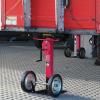 Podpěra plošiny nákladních vozidel nosnost 15000kg HAACON