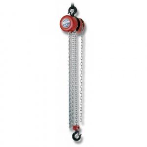 Řetězový kladkostroj BRANO - Z100 - nosnost 1000kg