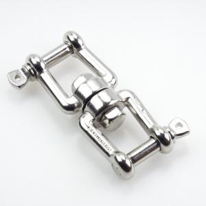 Nerezový obrtlík vidlice-vidlice, AISI 316 (A4)