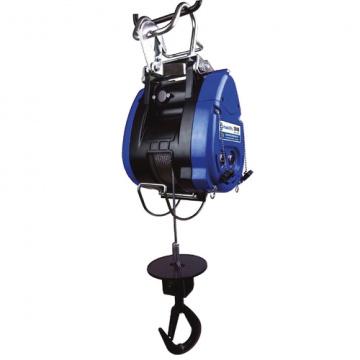 Elektrický lanový naviják 230V/50Hz Haklift