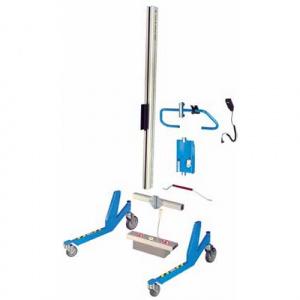 Lift and Drive model P - profesionální řada vozíků firmy PRONOMIC