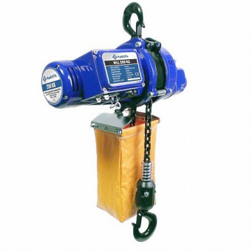 Elektrický řetězový kladkostroj 230V / 50Hz HAKLIFT