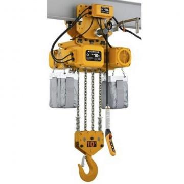 Elektrický řetězový kladkostroj ER2, elektrický pojezd MR2