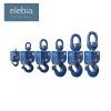 Automatický jeřábový hák Elebia 20000kg EVO20