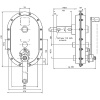 Univerzální převodovka HAACON 242.3