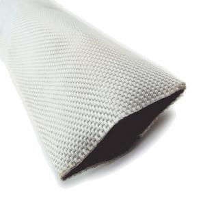 Ochranný návlek proti otěru, textil+PVC, šedobílý - PFEIFER