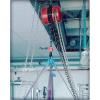 Řetězový kladkostroj BRANO - Z100 - nosnost 500kg