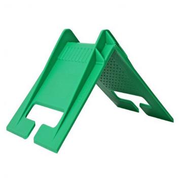 Ochrana rohů, zelená, pro pás max. 50mm FORANKRA