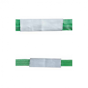 Textilní ochrana se suchým zipem XL