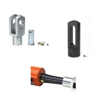 Příslušenství pro tažné hydraulické válce HPJ H a HPJ S HOLMATRO