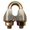 Lanová svorka  EN 13411-5, pozinkovaná (dříve DIN 1142)